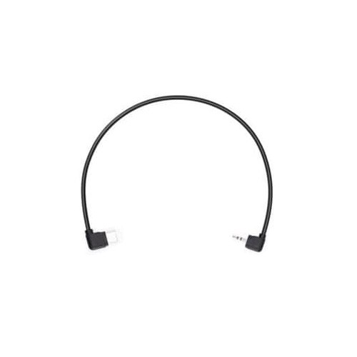 DJI Ronin-SC Part 16 RSS Control Cable for FUJIFILM