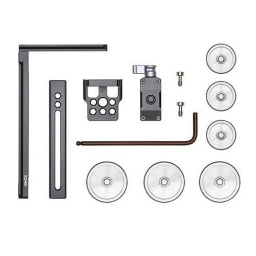 DJI Ronin-S/SC Part 11 L-Bracket Plate with Counter
