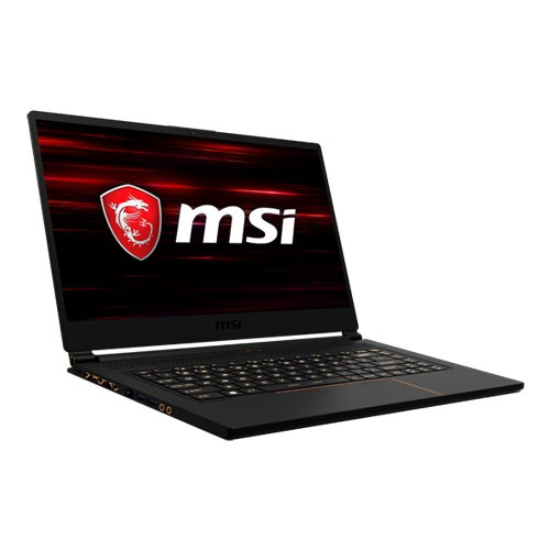 MSI Gaming Laptop GS65 9SE with  GeForce RTX 2060