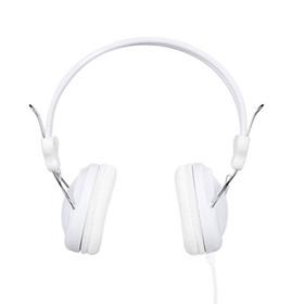 Hoco Headset W5 - White