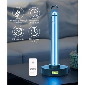 Lampu Anti Virus - UV Lamp