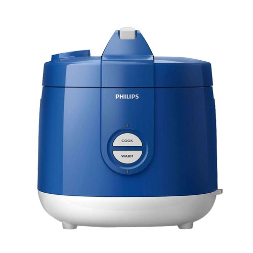 Philips Rice cooker HD3129/31 - Blue