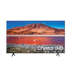 Samsung Smart TV 4K 43 Inch