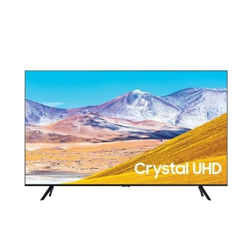 SAMSUNG TV 43 Inch 4K Smart UHD UA43TU8000
