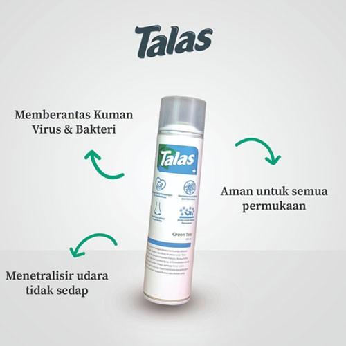 Talas Disinfectant 300ML
