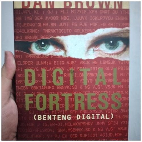 Dan Brown - Digital Fortress - Benteng Digital