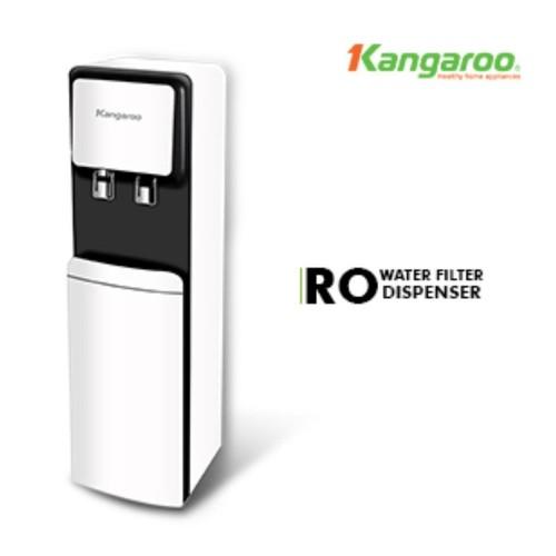 Kangaroo Dispenser Reverse Osmosis Panas Dingin KG61A3
