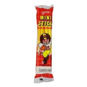 Nissin mini Stick 10 Pcs X