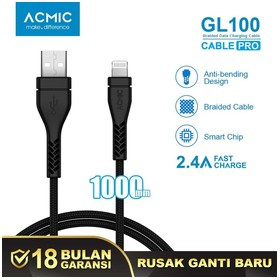 ACMIC GL100 Kabel Data Char