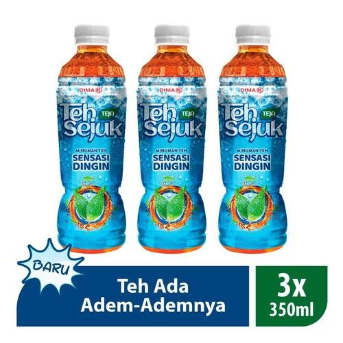 Teh Sejuk - 350 ML ( 3 Pcs )