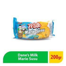Danes Milk Marie Susu - 200