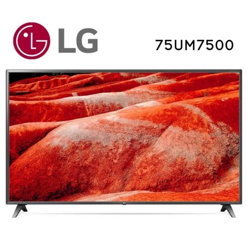 75UM7500PTA LG UHD 4K SMART LED TV 75 inch 75UM7500 Magic Remote