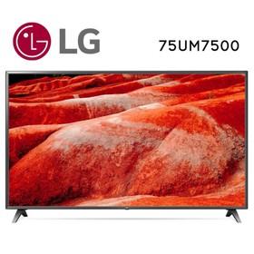 75UM7500PTA LG UHD 4K SMART