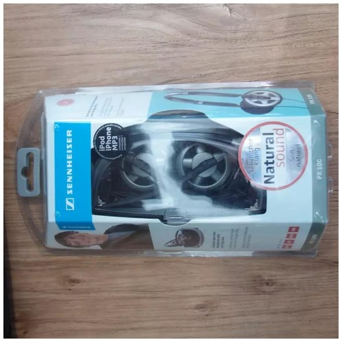 Sennheiser On-Ear Headphones PX 100 (gen 1)