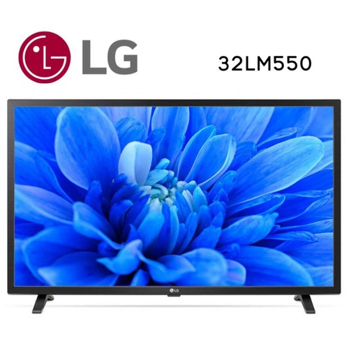LG  FULL HD TV 32 Inch 32LM550