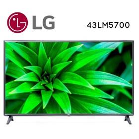 43LM5700PTC LG LED Smart TV