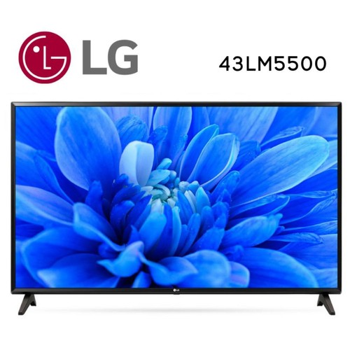LG Full HD TV 43 Inch 43LM5500PTA