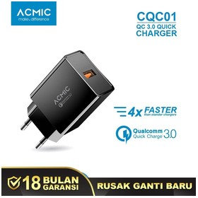 ACMIC CQC01 - Quick Charge
