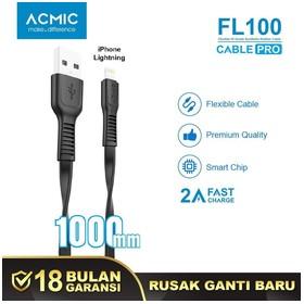 ACMIC FL100 Kabel Data Char