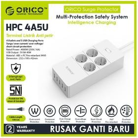 ORICO HPC-4A5U-EU Surge Pro