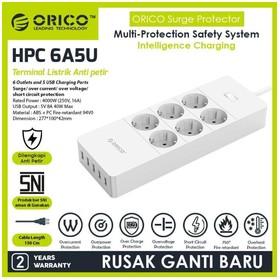 Orico HPC-6A5U-EU Surge Pro