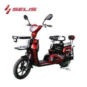 Sepeda listrik Selis tipe M
