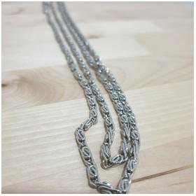 Kalung Silver Simple