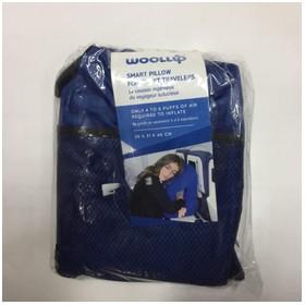 Wolipop Travel Smart Pillow