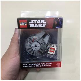 Lego Starwars millennium Fa