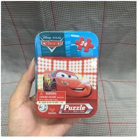 Disney Pixar Cars Puzzle #2
