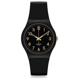 Swatch GB274 Golden Tac - B