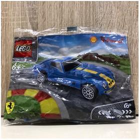 Lego Ferrari 250 GTO - 4019