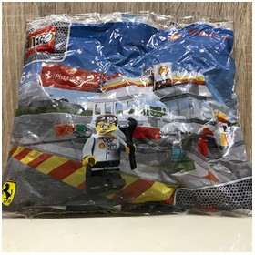 Lego Shell Station - 40195