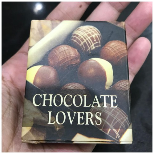 Chocolate Lovers - Little Books of Quotations