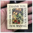 Thank You - A Little Book o