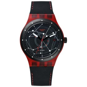 Swatch SUTR400 Sistem Red -