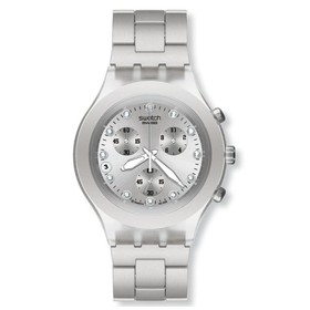 Swatch SVCK4038G Full-Blood