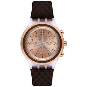 Swatch SVCK1005 Elebrown -