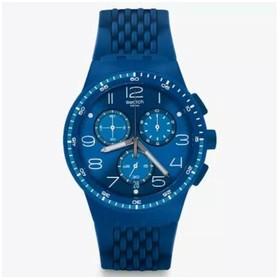 Swatch SUSN415 Triple Blu -