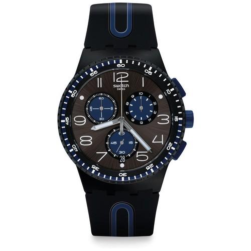 Swatch SUSB406 Kaicco - Black