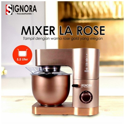 Signora Mixer La Rose (Surabaya)
