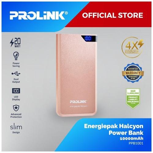 Prolink Power Bank PPB1001