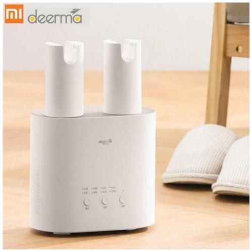 Xiaomi Deerma DEM-HX20 Smart Shoes Clothes Shoe Dryer Pengering Sepatu