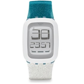 Swatch SURS102 Digiwhale -