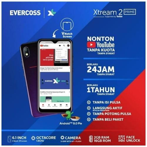 Evercoss Xtream 2 Plus M55C