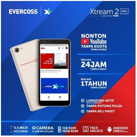 Evercoss Xtream 2 pro M55B