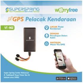GPS Tracker Superspring VT-