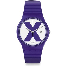 Swatch SUOV401 XX-Rated Pur
