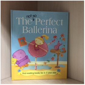 Buku The Not So Perfect Bal