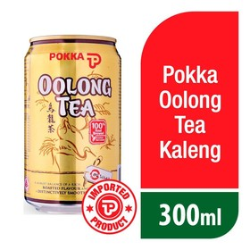 Pokka Chinese Oolong Tea -
